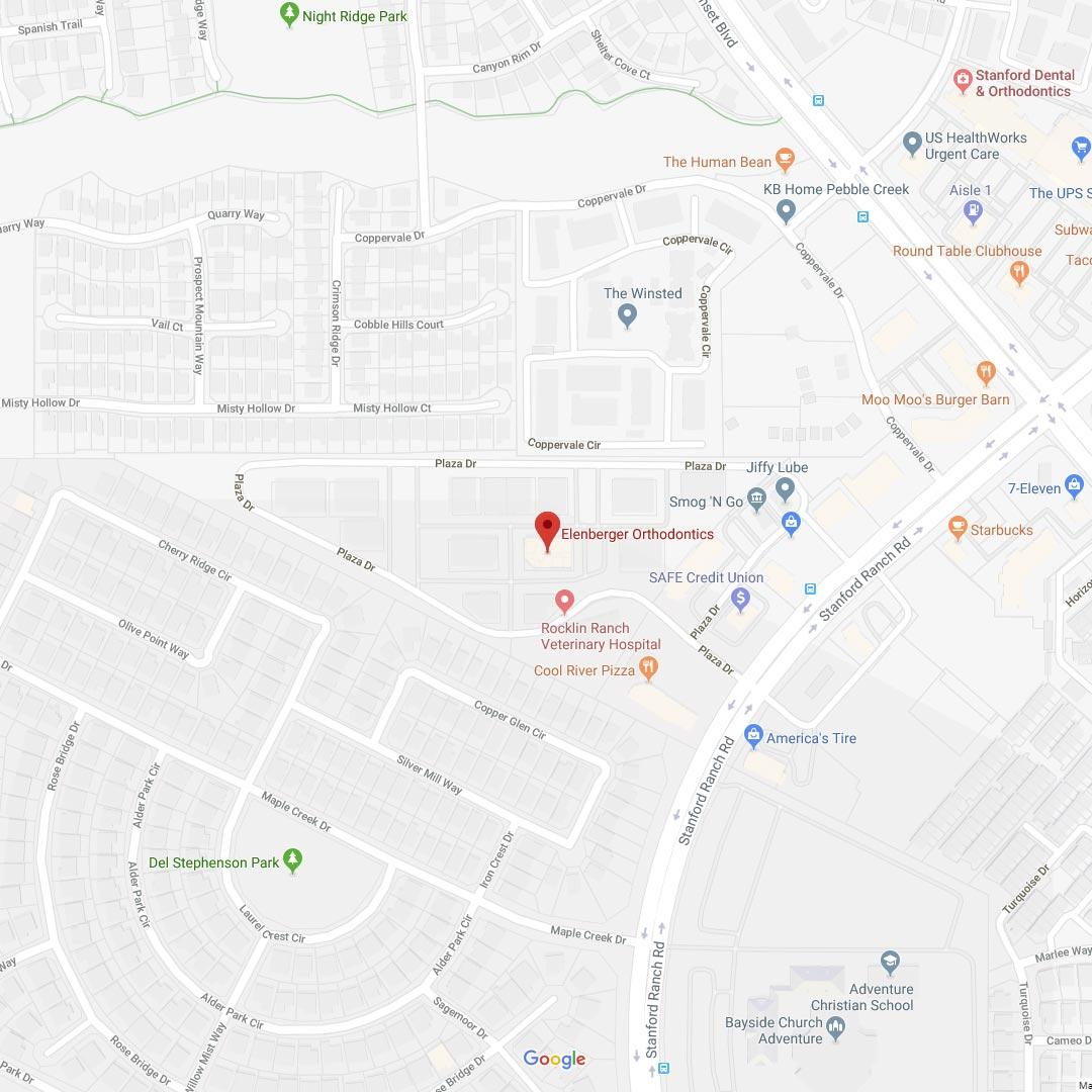 elenberger map