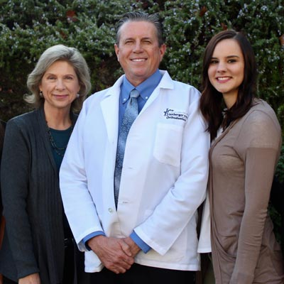 meet elenberger orthodontics