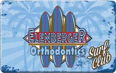 elenberger orthodontics patient rewards