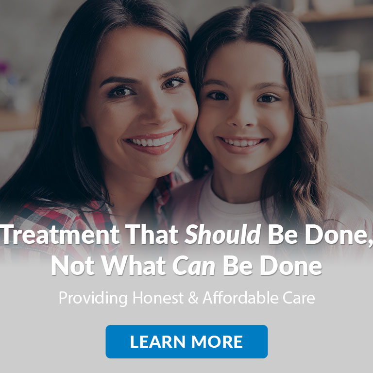 honest and affordable orthodontic care