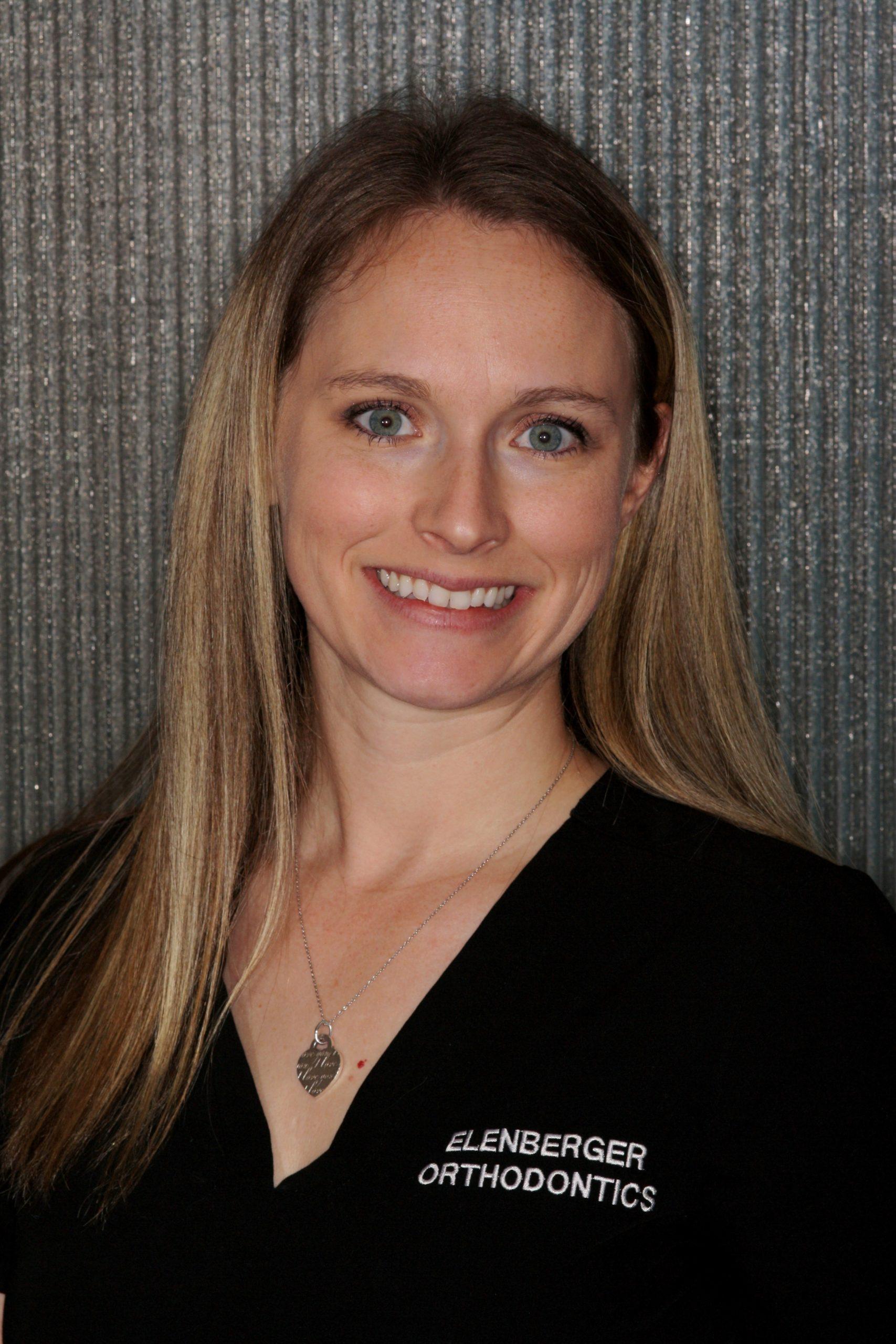Jenna RDA Orthodontic Assistant